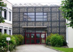 HABILLAGE-DE-FACADE---LYCEE-CHERBOURG