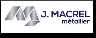 J. MACREL métallier